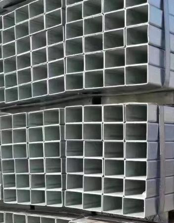 海门热镀锌方管